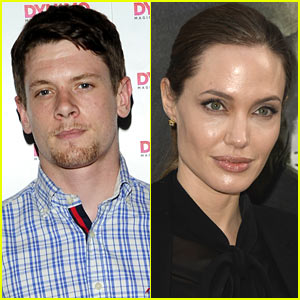 Jack O'Connell: Angelina Jolie's 'Unbroken' Star!