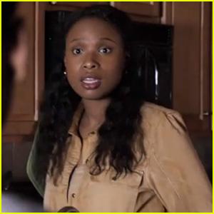Jennifer Hudson: 'Black Nativity' Trailer - Watch Now!
