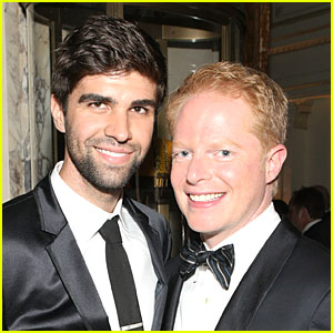 Jesse Tyler Ferguson: Married to Justin Mikita!