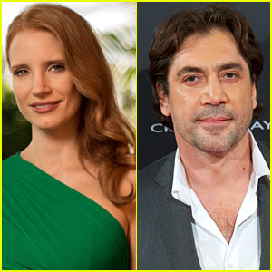 Jessica Chastain: 'A Most Violent Year' Star?