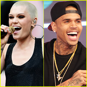Jessie J Covers Chris Brown's 'Fine China' After 'Voice UK' Exit