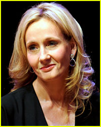 J.K. Rowling: 'The Cuckoo's Calling' Mystery Author