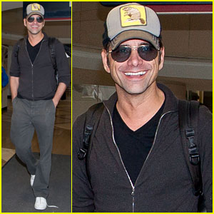 John Stamos: I Once Gave My Super Bowl Tickets Away