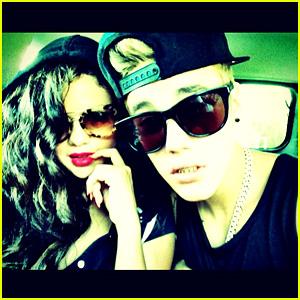 Selena Gomez is Justin Bieber's 'Heartbreaker' in New Picture