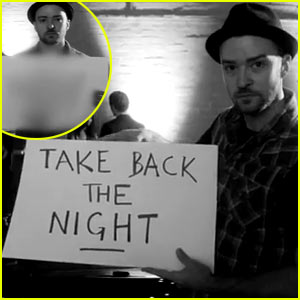Justin Timberlake Teases 20/20 Experience's 'Take Back the Night'