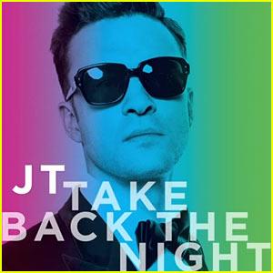 Justin Timberlake's 'Take Back the Night' - Listen Now!