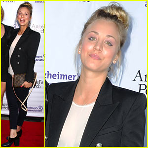 Kaley Cuoco: Angel's Perch Premiere with Sister Briana!