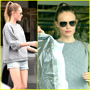 Kate Bosworth Can't Wait to See Lake Bell's Movie 'In A World'!