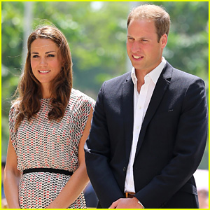 Kate Middleton in Labor: Royal Baby Updates!
