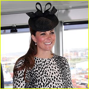 Kate Middleton Topless Photos: Magazine Editor Charged