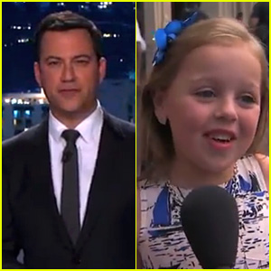 Jimmy Kimmel: Kids Explain National Anthem - Happy July 4th!