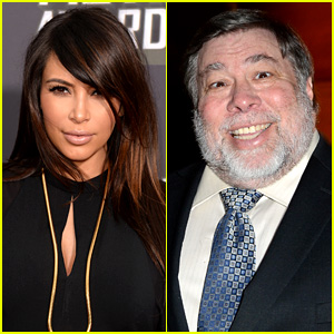 Kim Kardashian's Birth Story: Steve Wozniak Was Involved!