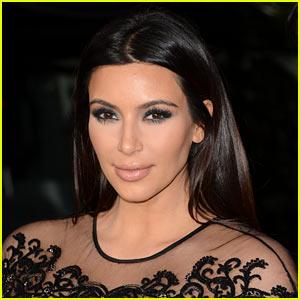 Kim Kardashian Thanks Fans After Baby North West's Birth