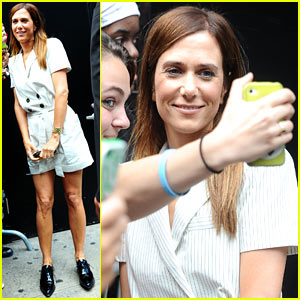 Kristen Wiig: Linda Cardellini Joins 'Welcome to Me'!
