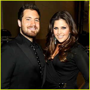 Lady Antebellum's Hillary Scott Welcomes Baby Girl Eisele!