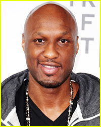 Lamar Odom Gets in Paparazzo Scuffle