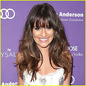 Lea Michele & Cory Monteith's Family Grieving Together, Rep Says