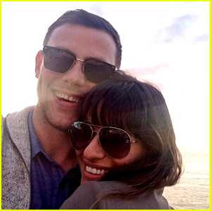 Lea Michele: 'Cory Monteith Will Forever Be in My Heart'