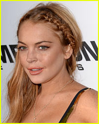 Lindsay Lohan: How Much for Oprah Interviews?