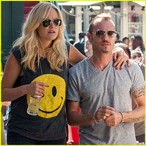 Malin Akerman: Losing Baby Weight was Hard Work!