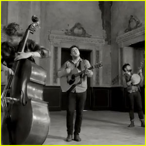 Mumford & Sons' 'Babel' Video Premiere - Watch Now!