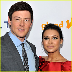 Naya Rivera on Cory Monteith's Death: My Heart Goes Out to Lea Michele