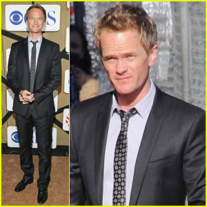 Neil Patrick Harris Promotes 'Smurfs 2' on 'Jimmy Kimmel Live!'