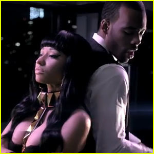 Nicki Minaj: Mario's 'Somebody Else' Video - Watch Now!