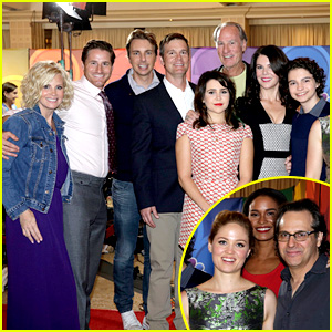 'Parenthood' Cast Talks Season Five at NBC TCA Tour Panel!