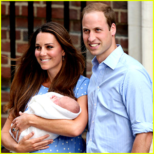 Prince George Alexander Louis: History Behind the Name!
