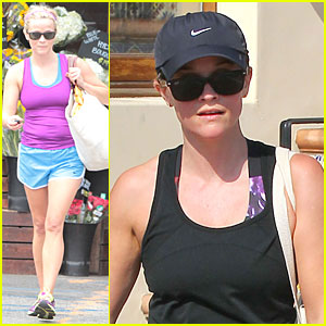 Reese Witherspoon: 'Wild' Star & Producer!