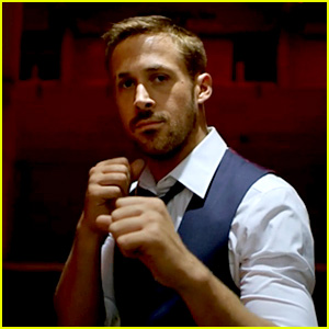 Ryan Gosling: New 'Only God Forgives' Trailer!
