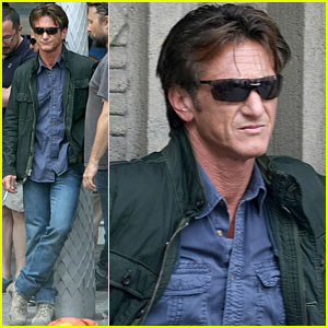Sean Penn: Tony-Winning Actor Joins 'Gunman'!