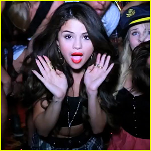Selena Gomez Celebrates 21st with 'Birthday' Video - Watch Now!