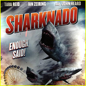 'Sharknado' Sequel on the Way?