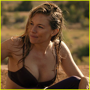 Sienna Miller Bathes in Bra in 'Just Like a Woman' Clip (Exclusive)