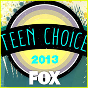 Teen Choice Awards 2013 Final Nominees Announced!