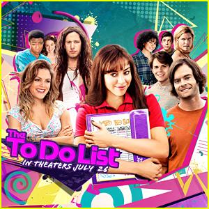 Films for teen