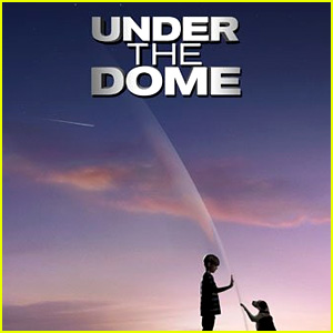 'Under the Dome' Renewed for Second Season by CBS!