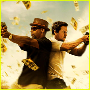 '2 Guns' Tops This Weekend's Box Office!