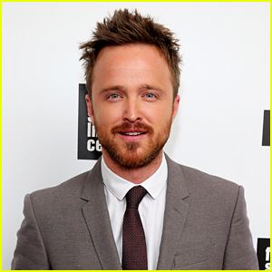 Aaron Paul: Reddit Interview for 'Breaking Bad' - Read Highlights!