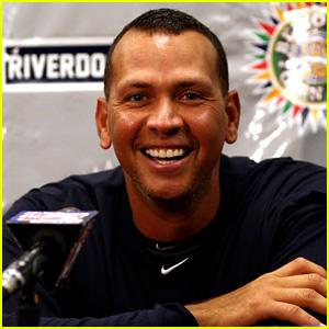 Alex Rodriguez Suspended by MLB Through 2014 Season