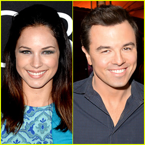 alexis knapp seth macfarlane new couple alert Internet dating isnt for everybody else — and that is fine. 25 reasons you should quit internet dating