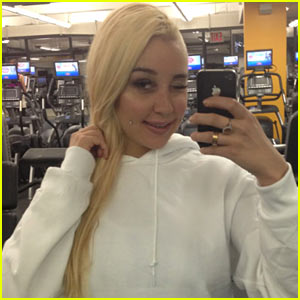 Amanda Bynes' Psychiatric Hold Extended Under Doctor's Orders
