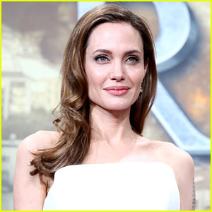 Angelina Jolie Releases Statement in Defense of Syrian Children