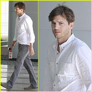 Ashton Kutcher: I've Made My Fair Share of Mistakes!