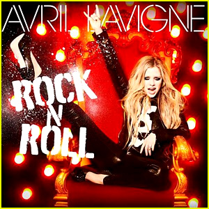 Avril Lavigne: 'Rock N Roll' Lyric Video - Watch Now!