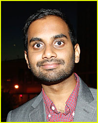 Aziz Ansari: I Want 'Scandal' & 'Parks and Recreation' Crossover!