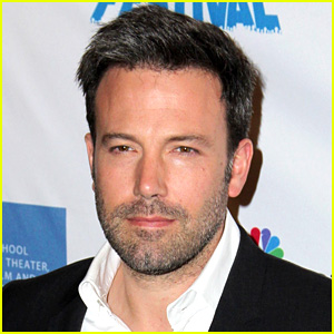 Ben Affleck is Batman for 'Man of Steel' Sequel - Confirmed!