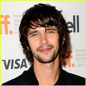 Ben Whishaw Comes Out as Gay Man, Married to Partner